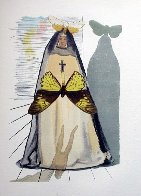Le Tricorne, Complete Suite of 20 1959 (Very Early) Limited Edition Print by Salvador Dali - 4