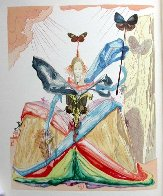 Le Tricorne, Complete Suite of 20 1959 (Very Early) Limited Edition Print by Salvador Dali - 10