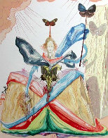 Le Tricorne, Complete Suite of 20 1959 (Very Early) Limited Edition Print by Salvador Dali - 1