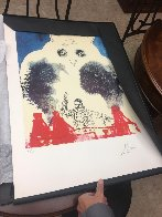 Lawyer 1978 Limited Edition Print by Salvador Dali - 1
