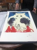 Lawyer 1978 Limited Edition Print by Salvador Dali - 7