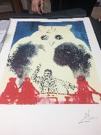Lawyer 1978 Limited Edition Print by Salvador Dali - 6