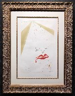 Transfiguration Limited Edition Print by Salvador Dali - 5