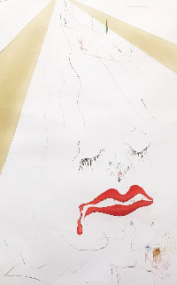Transfiguration Limited Edition Print - Salvador Dali