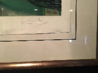 Marquis de Sade: Damis's Dilemma AP 1968 (Early) Limited Edition Print by Salvador Dali - 3