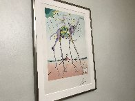 Celestial Elephant 1979 Limited Edition Print by Salvador Dali - 3