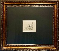 Faust Im Traum (Early) 1969 Limited Edition Print by Salvador Dali - 1
