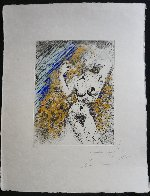 Marilyn 1967 (Early) Limited Edition Print by Salvador Dali - 1