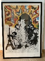 Butterfly Suite: Paris 1969 Limited Edition Print by Salvador Dali - 1
