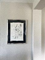 Venus De La Constellaciones Con Picador 1974 (Early) Limited Edition Print by Salvador Dali - 4