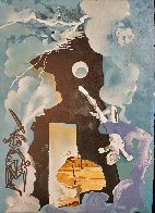 Trilogy of Love Suite EA 1976 Limited Edition Print by Salvador Dali - 3