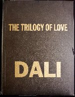 Trilogy of Love Suite EA 1976 Limited Edition Print by Salvador Dali - 5