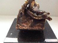 Perseus, Homage to Benvenuto Cellini Bronze Sculpture 1976 Sculpture by Salvador Dali - 4