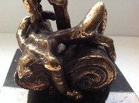 Perseus, Homage to Benvenuto Cellini Bronze Sculpture 1976 Sculpture by Salvador Dali - 5
