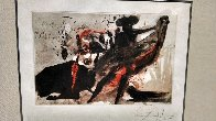 Tauromachie Individuelle 1966 (Early) Limited Edition Print by Salvador Dali - 4