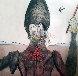 Don Quixote 1979 Limited Edition Print by Salvador Dali - 0