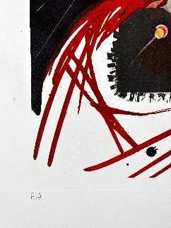 Memories of Surrealism:  Crazy Crazy Crazy Minerva 1971 Limited Edition Print by Salvador Dali