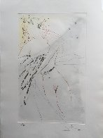Thou Are All Faire, My Love... 1971 Limited Edition Print by Salvador Dali - 1