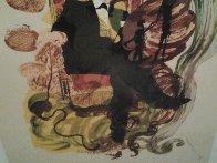 Dali's Dreams 1978 Limited Edition Print by Salvador Dali - 4
