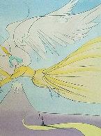 Hagoromo, Japanese Fairy Tales Limited Edition Print by Salvador Dali - 0