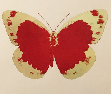 Souls II, Suite of 3 Prints 2012 Limited Edition Print - Damien Hirst