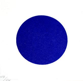 L-Isoleucine T-Butyl Ester 2018 Original Painting - Damien Hirst