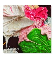 Forever (Small) H8-4 2020 Limited Edition Print by Damien Hirst - 1
