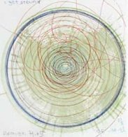 I Get Around, From in a Spin 2002 Limited Edition Print by Damien Hirst - 0
