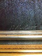 Dancer 2004 33x28 Original Painting by Dan McCaw - 6