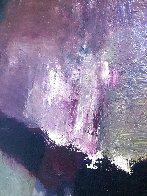 Dancer 2004 33x28 Original Painting by Dan McCaw - 5