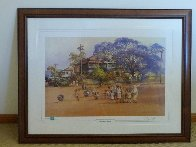Uninvited Guests Limited Edition Print by d'Arcy Doyle - 1