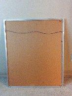 Calla III 1980 Limited Edition Print by Brian Davis - 4