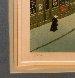 Nuit De December 2008 Limited Edition Print by Michel Delacroix - 2