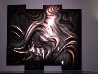 Platinum 2011 36x48 Original Painting by Chris DeRubeis - 5