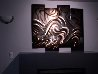 Platinum 2011 36x48 Original Painting by Chris DeRubeis - 11