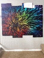 Spectrum 2020 36x48 Unique - Huge Other by Chris DeRubeis - 1