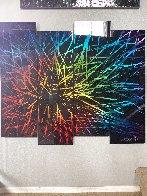 Spectrum 2020 36x48 Unique - Huge Other by Chris DeRubeis - 2