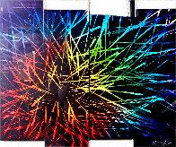 Spectrum 2020 36x48 Unique - Huge Other by Chris DeRubeis - 0
