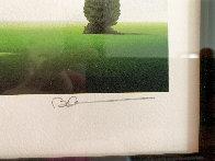 Under the Gun 2007 Limited Edition Print by Robert Deyber - 2