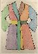 Woodcut Bathrobe AP 1975 Limited Edition Print by Jim Dine - 0