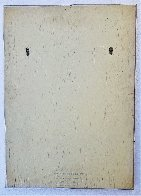Four Palattes No. 4 1969  Limited Edition Print by Jim Dine - 7