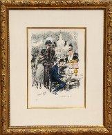 Montmartre 1900 Limited Edition Print by Kees Van Dongen - 1