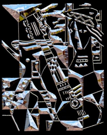 Homeboy Transporter 2014 Limited Edition Print by Neal Doty