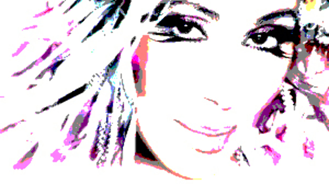 Cher I 2014 Limited Edition Print by Neal Doty