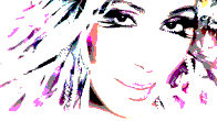 Cher I 2014 Limited Edition Print by Neal Doty - 0
