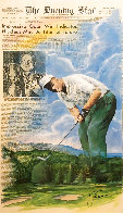 Jack Nicklaus 1994 HS By Jack  Limited Edition Print by Doug London - 0