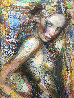 Cossette 2014 66x54 Original Painting by Charles Dwyer - 0
