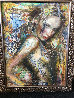 Cossette 2014 66x54 Original Painting by Charles Dwyer - 1