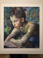 After the Dance Limited Edition Print by Charles Dwyer - 1