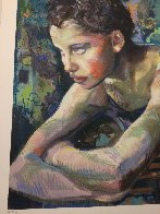 After the Dance Limited Edition Print by Charles Dwyer - 2